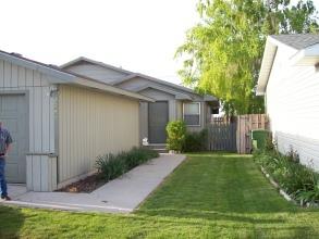 Duplex - $119,000.00